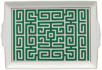 Richard Ginori 1735 Labirinto Platter