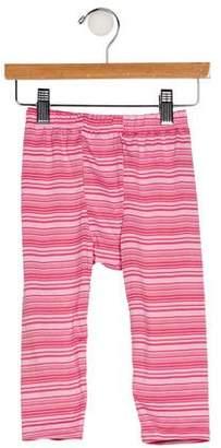 Patagonia Girls' Stripe Knit Pants