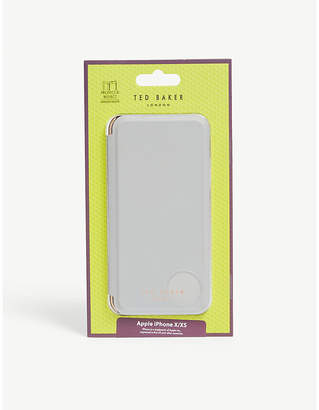 Ted Baker Mirrored phone case iPhone X/XS