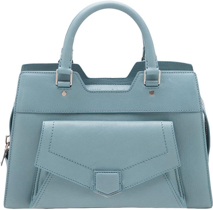 Proenza Schouler PS13 Mini Buffalo Shoulder Bag