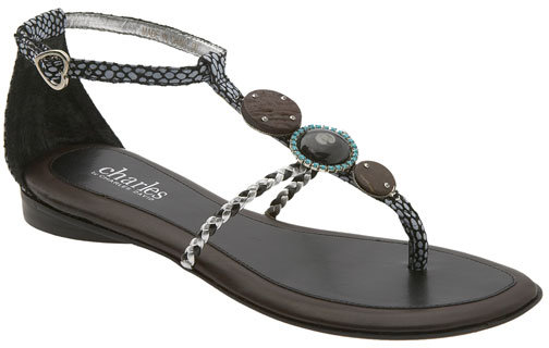 Charles by Charles David 'Fantasy' Sandal