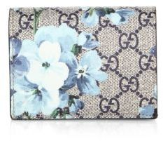 Gucci Gucci GG Blooms Card Case