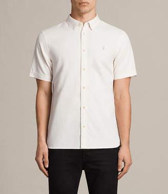 AllSaints Westlake Short Sleeve Shirt