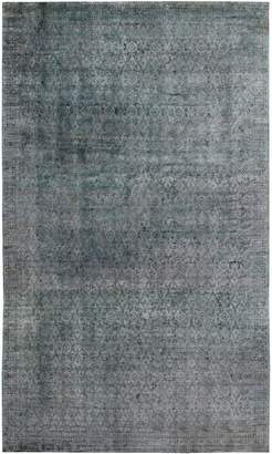 Color Reform Silk Overdyed Rug - 20'x35'