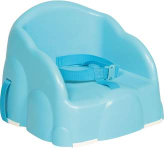 Safety 1st Blue Basic Booster Seat.