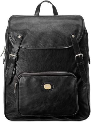 Gucci Medium soft leather backpack