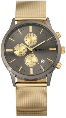 Breed Men's Louis Watch