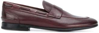 Premiata classic slip-on loafers