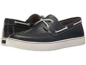 Sperry Gold Sport Casual 2-Eye w/ ASV Men's Lace up casual Shoes