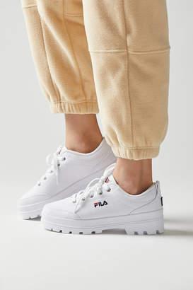 Fila Theme Low Sneaker