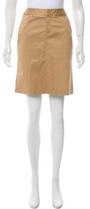 Marc by Marc Jacobs Knee Length A Line Skirt