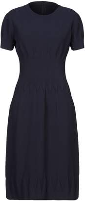 Alaia Knee-length dresses - Item 34975508RB