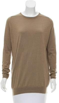 Pringle Crew Neck Long Sleeve Sweater