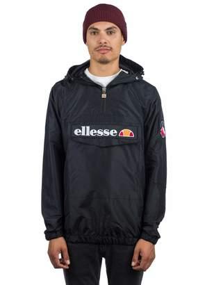 Ellesse Men's Mont 2 Overhead Jacket
