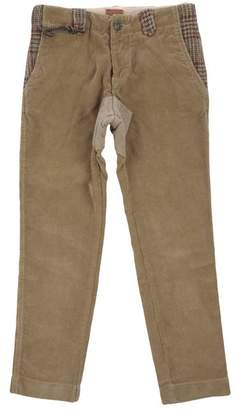 THE RAJ OF ENGLAND Casual trouser