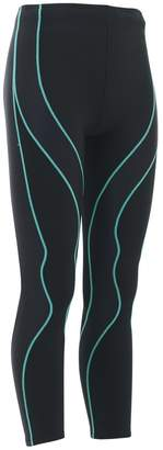 CW-X Cw X Women's Insulator Performx Compression Running Tights