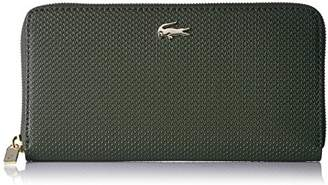 Lacoste Chantaco Large Zip Wallet Wallet