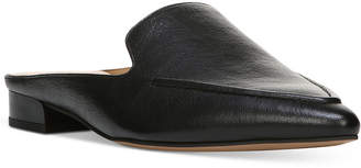 Franco Sarto Sela Pointed Toe Slip-On Loafer Mules $79 thestylecure.com