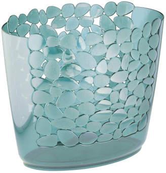 InterDesign Pebblz Waste Basket