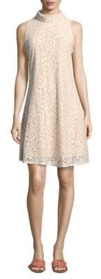 Taylor Sleeveless Lace Dress