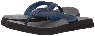 Sanuk Yoga Mat 2 Women's Sandals