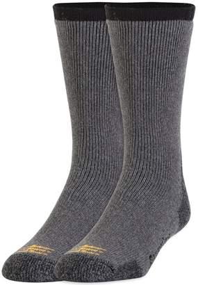 Gold Toe Men's 2-Pk Powersox Heavy Cushion Socks