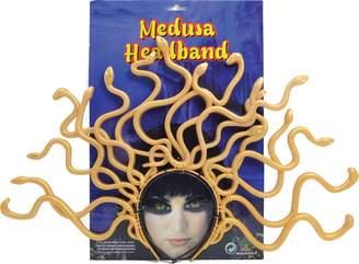 MeDusa Bristol Novelty Greek Fancy Dress Party Fun Accessory Goddess Headband Snake Headpiece