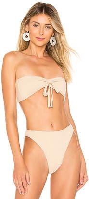 In Your Arms Celestial Bikini Top