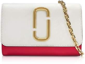 Marc Jacobs Snapshot Chain Wallet Clutch
