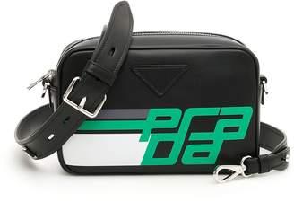 Prada Racing Camera Bag