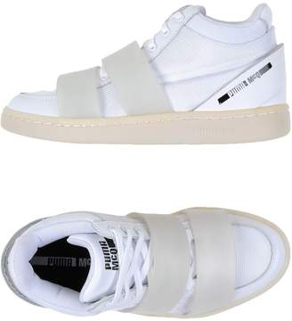 Puma McQ High-tops & sneakers - Item 11123416JE