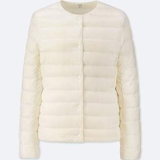 Uniqlo Women's Ultra Light Down Puffer Compact Jacket