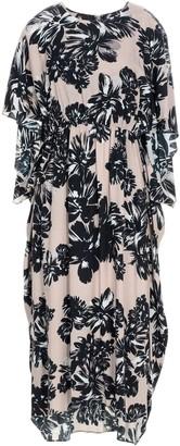 Steffen Schraut 3/4 length dresses