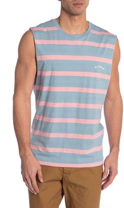 Barney Cools Nostal Embro Muscle Tee