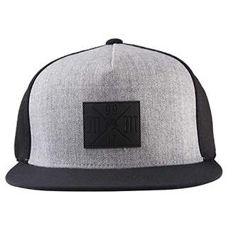 Metal Mulisha Men's Flexfit Logo Baseball Cap Hat