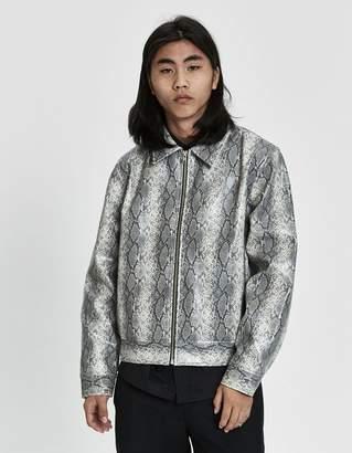 Noon Goons King Cobra Zip-Up Jacket