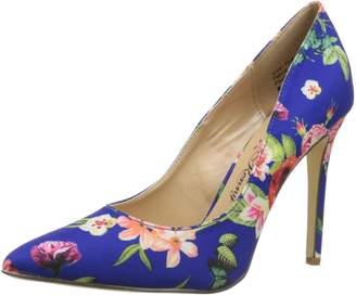 Penny Loves Kenny Women's Opus FLR Dress Pump