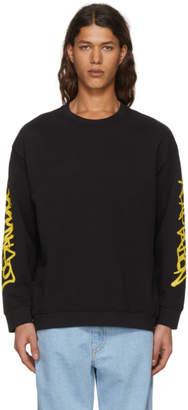 Adaptation Black Saber Sweatshirt