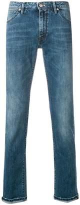 Pt05 straight-leg jeans