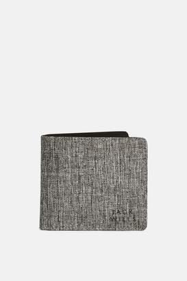 Jack Wills Cowan Nylon Wallet