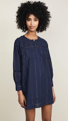 d.RA Iman Dress