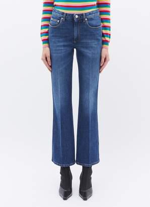 Sonia Rykiel 'Saint-Germain' flared jeans