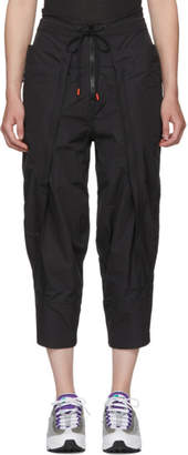 Nike Black NRG ACG Lounge Pants