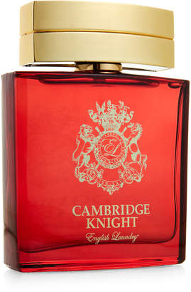 English Laundry Cambridge Knight Eau De Parfum 3.4 oz. Spray