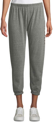 Spiritual Gangster Awake Graphic Jogger Sweatpants