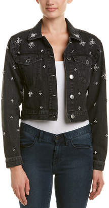 Free Generation Embellished Jacket