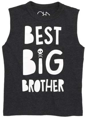 Chaser Best Big Brother Tank