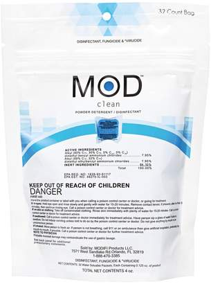 Equipment Mod Clean MOD Clean Disinfectant Pods