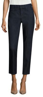 NYDJ Alex Convertible Ankle Cropped Jeans $114 thestylecure.com