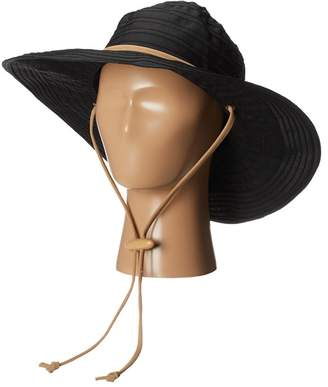 San Diego Hat Company RBL4782 Chin Cord Ribbon Floppy Traditional Hats